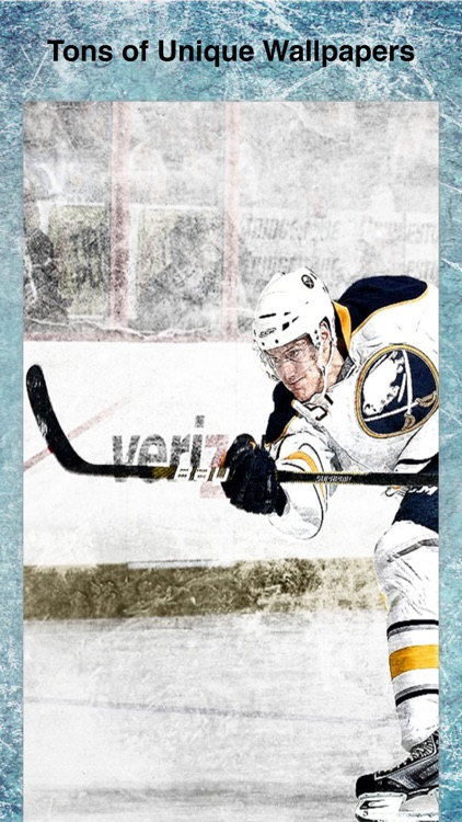 Ice Hockey Wallpapers & Backgrounds Free HD Home Screen Maker with Sports Pictures screenshot-0