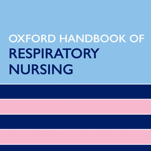 Oxford Handbook of Respiratory Nursing, 1st Edition