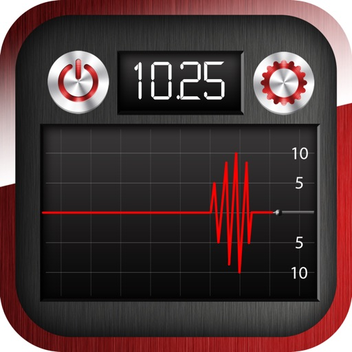 The Best Vibration Meter +
