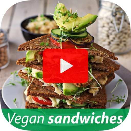 Easy & Best Healthy Vegan Sandwiches & Recipes for Beginners