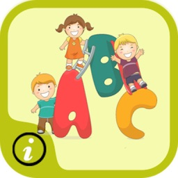 ABC Spla-sh Genius - Toddler Games for Learning Alphabet Letters and Phonics