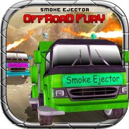 Smoke Ejector Offroad Fury