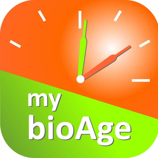 Мой bioВозраст – мой мотиватор!