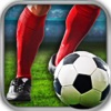 Real Soccer Game -  Play dream soccer league, win cup and become lords of soccer by BULKY SPORTS