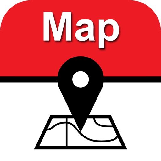 Poké Finder - Poke Map for Pokémon Go Edition   Apps   148Apps