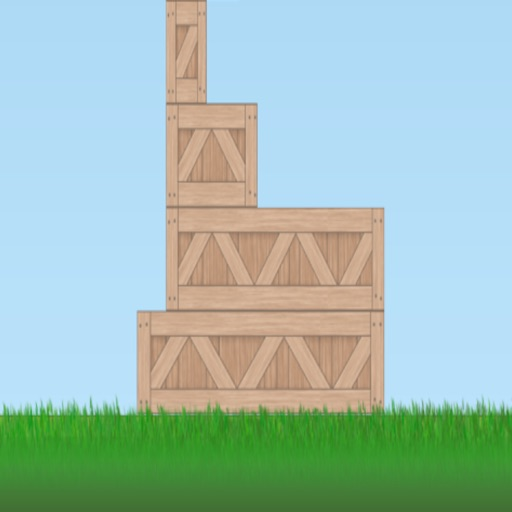 Impossible Tower Stack