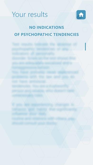 サイコパス 心理テスト - サイコパス診断 自己評価のおすすめ画像5