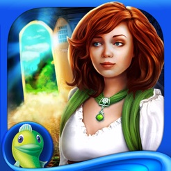 Surface: Return to Another World - A Hidden Object Adventure (Full)