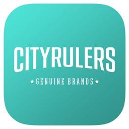 Cityrulers Shop