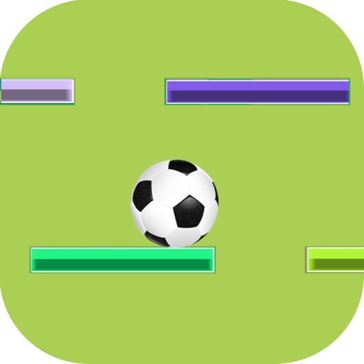 Rolling Balls - Moving Down Game