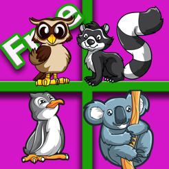 Yeni Cocuk Boyama Kitabi Komik Sevimli Hayvanlar Boya App Store Da