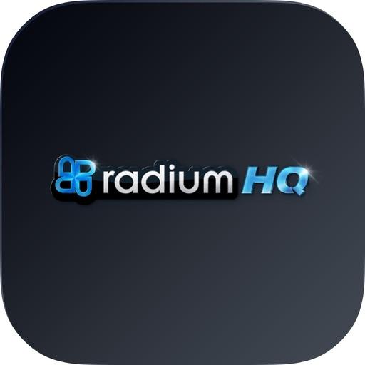 iRadium