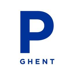 Parking Ghent