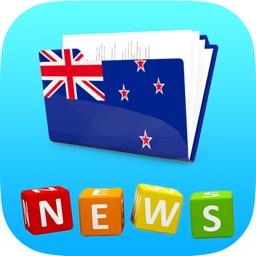 New Zealand Voice News