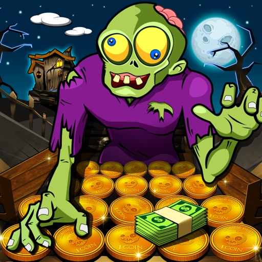 Zombie Party: Halloween Dozer