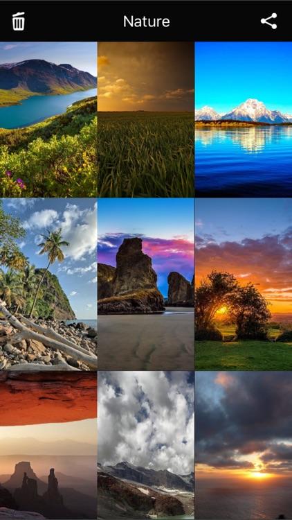 Nature HD Wallpaper - Great Collection screenshot-4