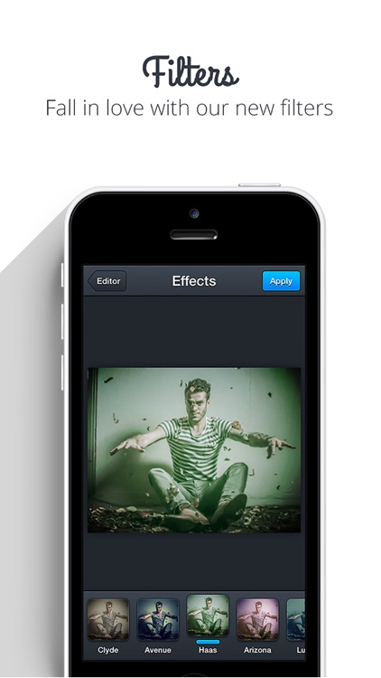 Square Sized - Crop & export entire picture or video without cropping (Insta.gram edition) app image