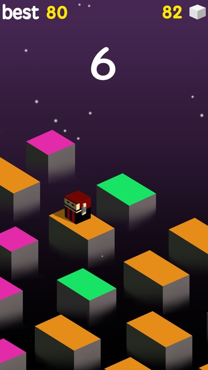 Sky Jump Free screenshot-1