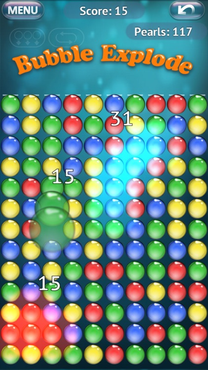 Bubble Explode Pro screenshot-2