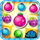 Fruit Match - Garden Hero icon