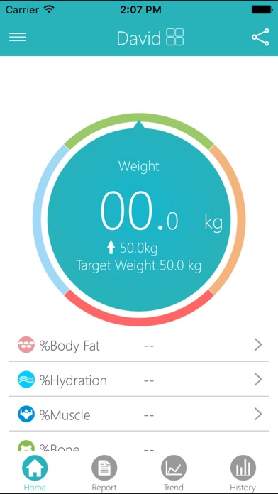 Download BodyMonitor for Pc