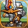 無限∞戦士(アンリミテッドヒーロー) - iPhoneアプリ