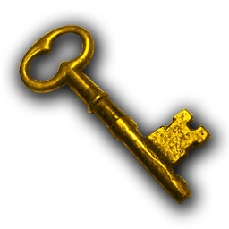MasterKey of Lost Treasure