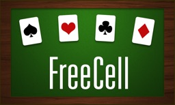 Iversoft's FreeCell Classic