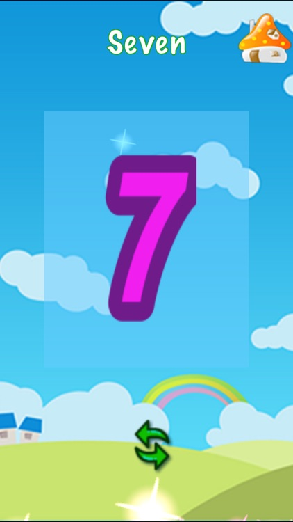 ABC Letters & Numbers Learning screenshot-3