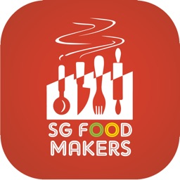SG Food Makers 360