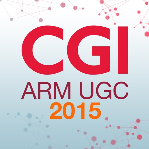 CGI ARM UGC 2015 icon