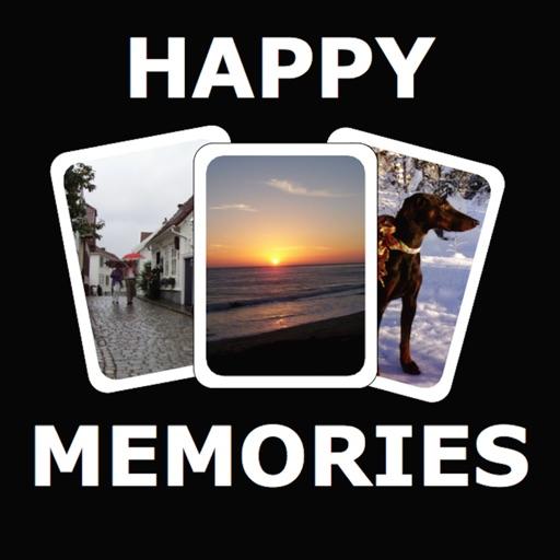 Happy Memories by Horse Reader icon