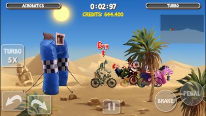 Crazy Bikers 2のおすすめ画像1