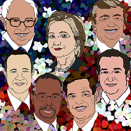 Candidate Invaders