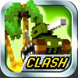 Clash of war!