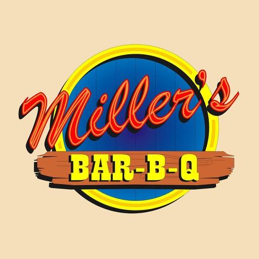 Miller's Bar B-Q