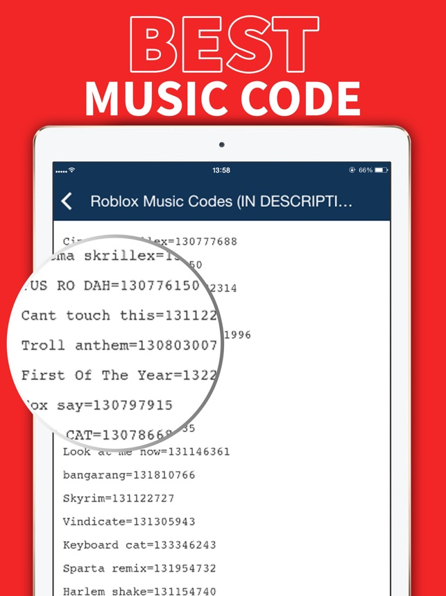 Infinite Obby More Songs Roblox - Music Code For Roblox On The App Store