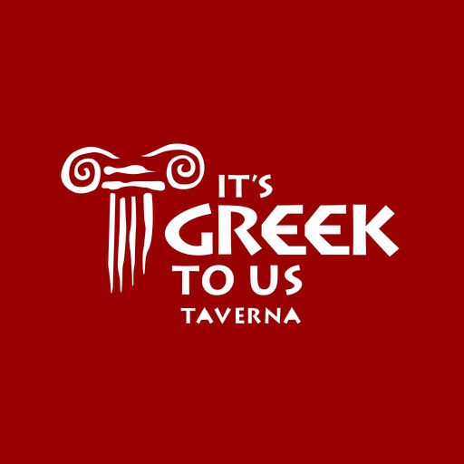 It's Greek to Us