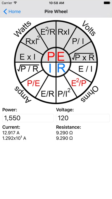 ElectricalWiringPro Screenshots