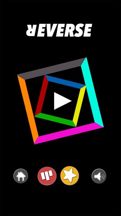 Color Cubee Screenshot on iOS