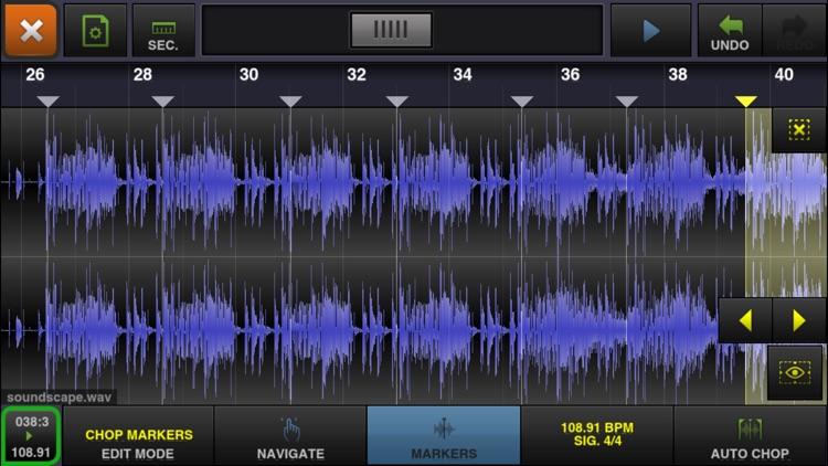 BeatMaker 2 screenshot-3