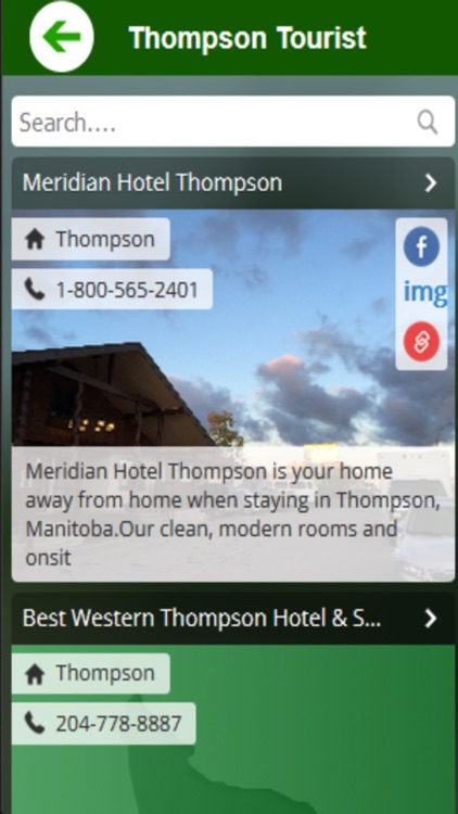 Thompson Guide screenshot-4