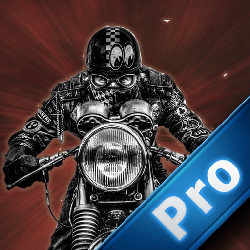 Real Biker Chase Pro - Incredible Motorcycle Old Game