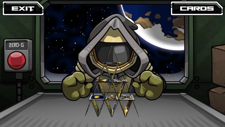 Atomic Super Lander screenshot-4