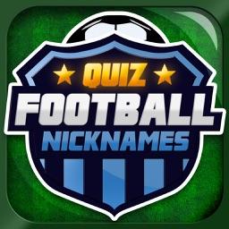 Football Nickname Quiz