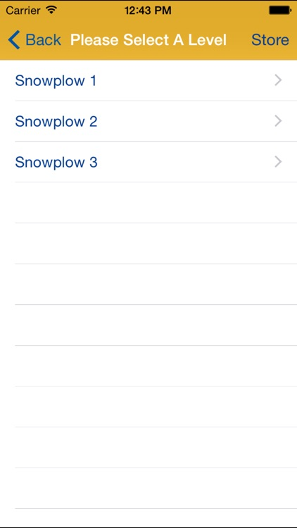 Snowplow 1-3 screenshot-1