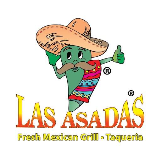 Las Asadas
