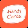 Handy Cards - تصميم بطاقة معايدة