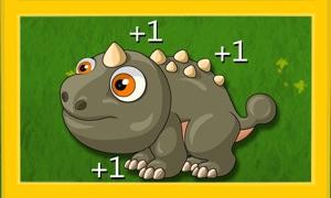 Dino Clicker