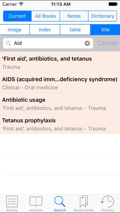 Oral and Maxillofacial Surgery, Second Edition screenshot four